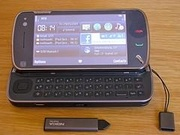 Sell Nokia N97 32GB....................................