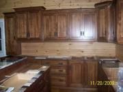 Solid Mennonite Furniture