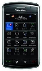 Blackberry Storm 9530 (Telus)