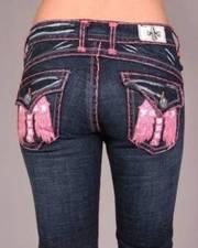 Wholesale New Men's/Women's Laguna Beach Jeans
