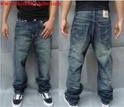 Louis Vuitton Jeans, Levis Jeans, Edhardy Jeans, DG Jeans, True Religion