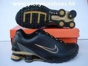 Nike Shox Devil Men's Shoes