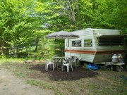 Trailer for Rent near Bancroft,  Ontario