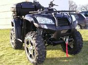 2010 Quad/ATV SMC Jumbo 700 J