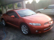 2006 Mitsubishi Eclipse GT Coupe Mint Condition