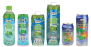 Looking for the Coconut Water with natural Ingredients